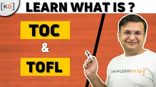 What is TOC & TOFL | TOC | THEORY OF COMPUTATION | AUTOMATA | COMPUTER SCIENCE | part-4