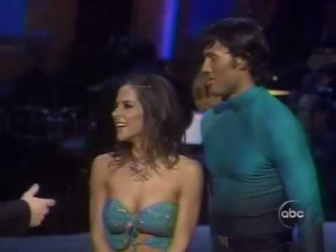 DWTS Kelly Monaco & Alec Mazo Samba (Week 4) Video