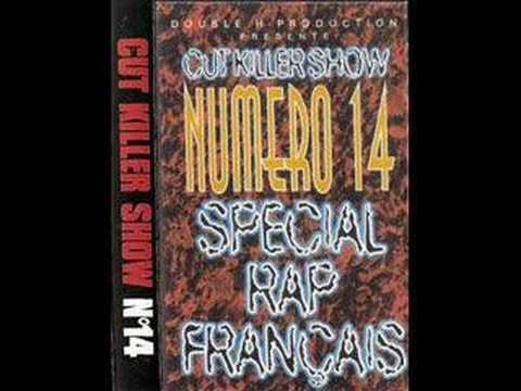 Cut Killer - Freestyle 3 - 1 Son 2 Rue
