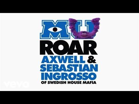 Roar (from