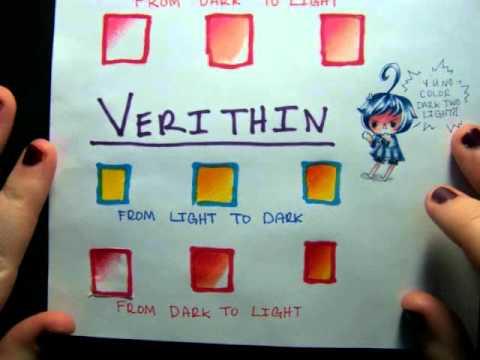 Prismacolor Pencil Tips and Tricks - Part 2