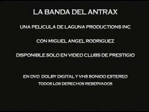 Trailers de películas mexicanas (acción)