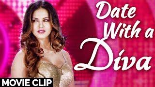 Date with a Diva   Sunny Leone   Kuch Kuch Locha Hai Hindi Movie Scenes   Full Movie Scenes