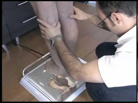 PodoScope Foot Assessment Tool - Distributed by Algeos