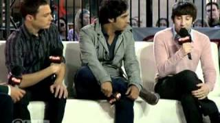 ETalk Canada - The story behind the geeks - October 7th 2010