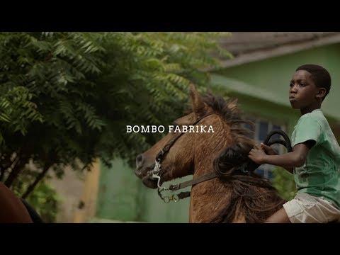 Gabriel Garzón-Montano - Bombo Fabrika (Official Video) // Jardín