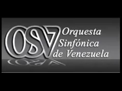 Orquesta Sinfonica de Venezuela - Conticinio