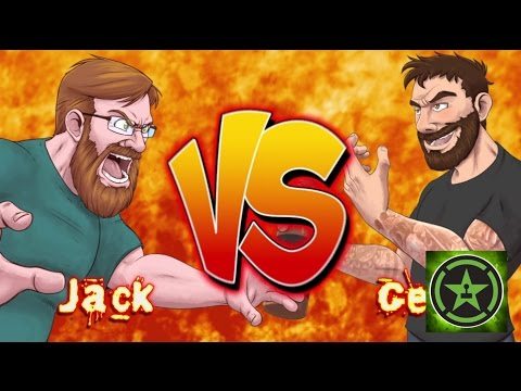 VS Episode 73: Geoff vs. Jack