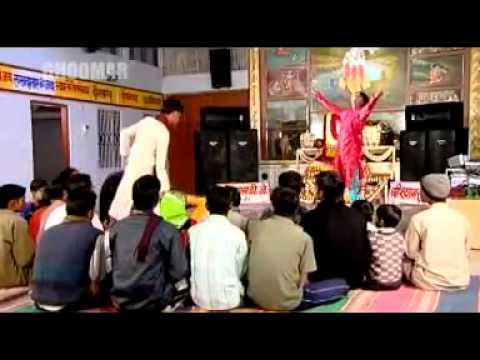 Dollar Nabbe Karor De Khatu Shyam Bhajan 2014   Pappu Sharma Khatu Wale video