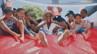 College Boy Jesse - Happy Song (Official Music Video) | 2020 Soca