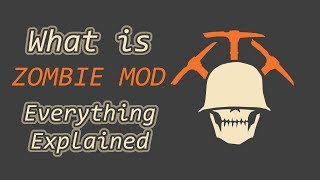What is Zombie Mod in Team Fortress 2? Everything Explained ep 31