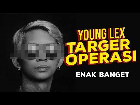 Download YOUNG LEX - TARGET OPERASI | LAGUNYA ENAK BANGET | REACT ! Mp4 baru