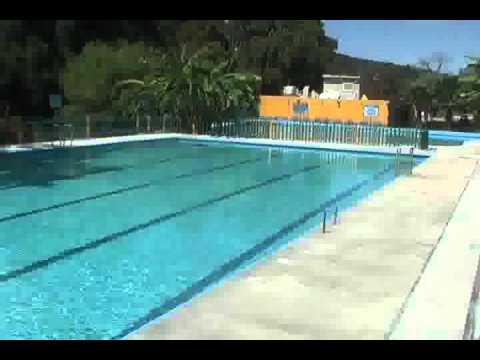 ITSOEH Baño Grande1ra parte - YouTube