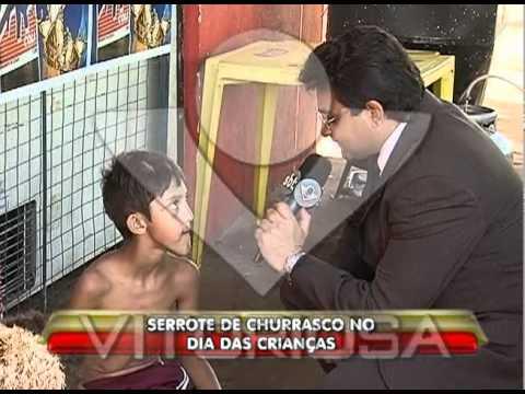 Dia da Crianças no Parque São Jorge