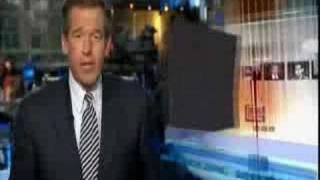 Nightly News Open Nov. 2007