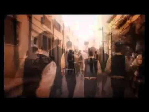 Шаббатная песня - Шалом алейхем (Израиль)