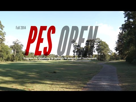 PES Open Fall 2014