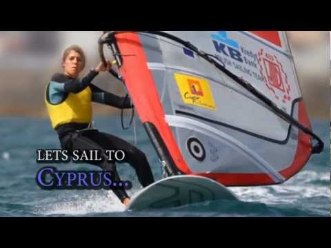 Sailing and Windsurfing in Cyprus