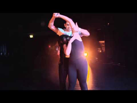 Gallant - Weight In Gold #DanceOnGold | Freddy + Andressa ZouK