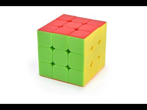 Как делать ПИФ-ПАФ в Кубике Рубика?