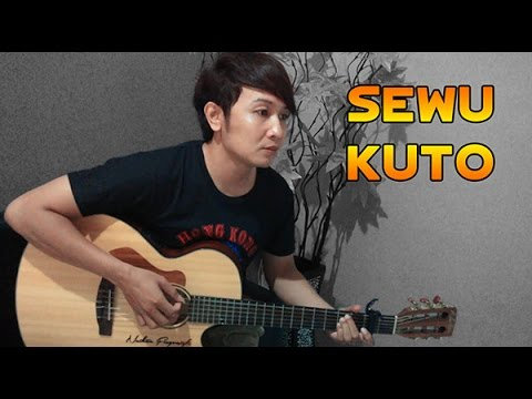 (Didi Kempot) Sewu Kutho - Nathan Fingerstyle | Guitar Cover