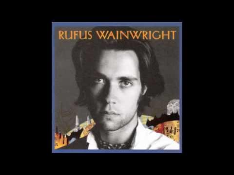 Rufus Wainwright - Le Roi D