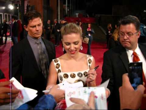 Rooney Mara, Scarlett Johansson and Joaquin Phoenix at Rome Film Festival