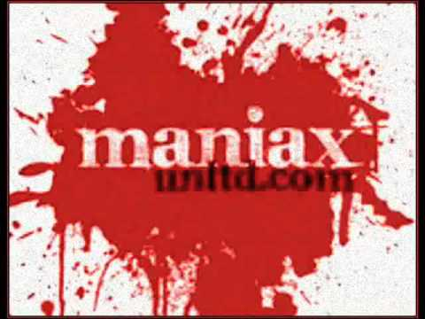 Maniax - Sex Education - Ft. Just!nSanE Joshua Samuels