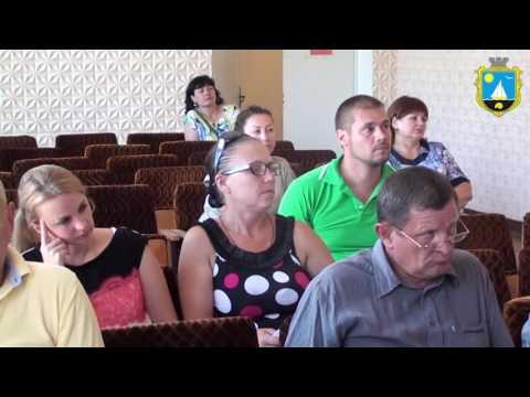 13я сессия (внеочередная) VII созыва Сергеевского поселкового Совета народных Депутатов