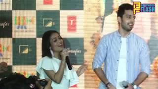 Neha Kakkar Singing Live Oh Humsafar Song With Boy Friend Himansh Kohli