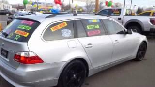 2006 BMW 5-Series Sport Wagon Used Cars Reno NV