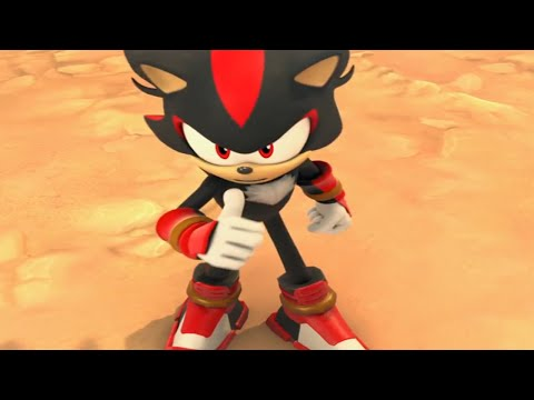 Sonic Boom Shattered Crystal Gameplay   Shadow Pax Prime 2014 Trailer 【Part of