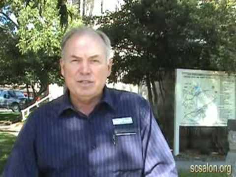 Ernie Casbeer on the 65 Percent School Dollars Rule Texas