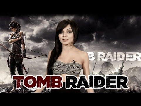 7 причин поиграть в.. Tomb Raider 2013