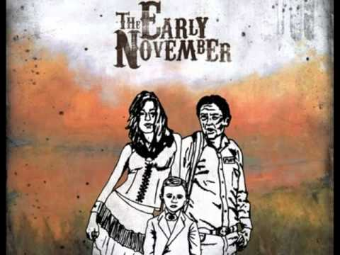 Early November - Scared To Lose