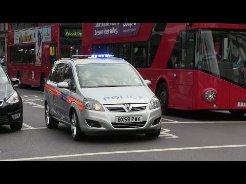 London Metropolitan Police -  Patrol Supervisor