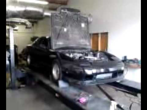 New KA-T stock motor record dyno at ABEL RACING,okla will post dyno sheet soon!!!!!!!
