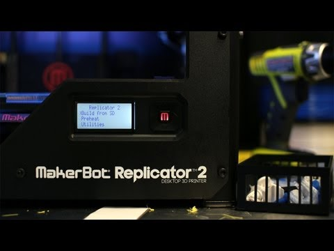 Introduction to 3D Printers: The Promise and Pitfalls of Desktop Manufacturing
