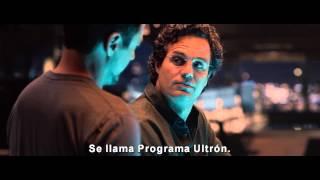 Avengers: Era de Ultrón - Tráiler Oficial (Subulado)