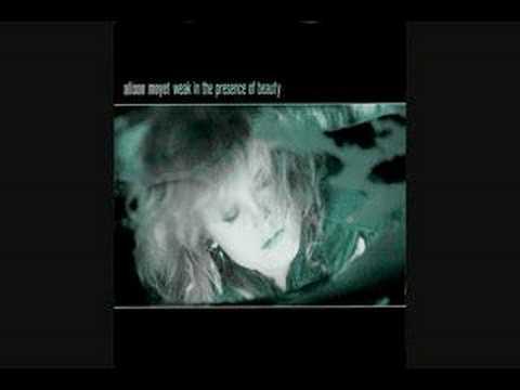 Alison Moyet - Weak In The Presence Of Beauty (Extended Mix)
