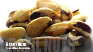 (1.62 MB) 10 Foods High in Magnesium Mp3