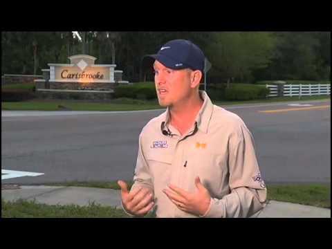 Steve DeMoor Speaks to news about Florida bear attack