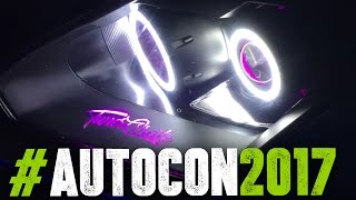 Autocon 2017 Car Prep with SmurfinWRX and TJ Hunt