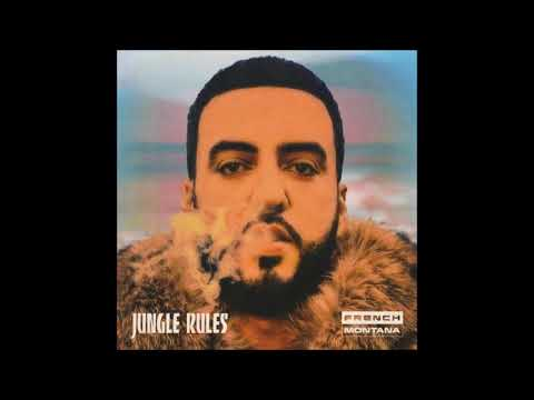 French Montana ft. (Swae lee) - Unforgettable  Audio