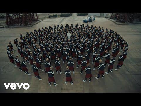 Jamie xx Gosh music videos 2016