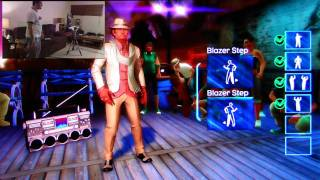 Dance Central pt1