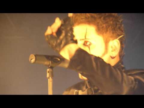 [HD] Oomph! - Du willst es doch auch Live @ Rockfestival Lichteneck - 28.08.2010 !