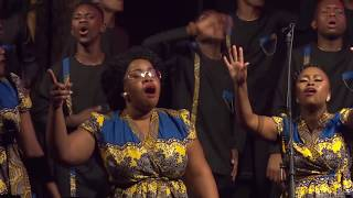 The Revival Song - Zimpraise Season 11 (2019)