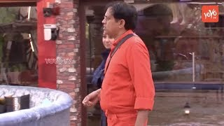 Babu Gogineni Fires On Big Boss | Bigg Boss Telugu Episode 11 Highlights | Nani