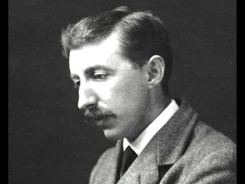 E. M. Forster on his 'A Passage to India' - NBC Radio broadcast, 1949
